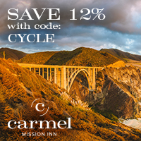 Lodging in Carmel, CA